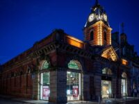 Cheshire East Council to unveil new look Crewe market hall