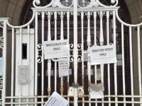 READER'S LETTER: Open up Municipal Buildings in Crewe