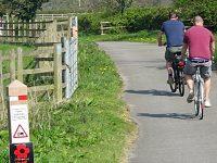 Crewe-Nantwich Greenway