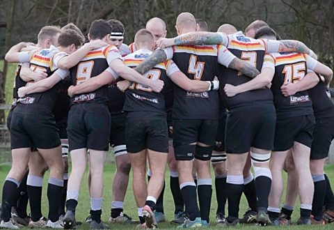 Crewe & Nantwich RUFC appoint new Director of Rugby