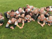 Crewe & Nantwich RUFC ladies face top of table clash