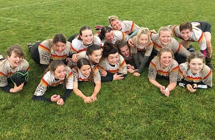 Crewe & Nantwich RUFC Ladies
