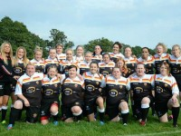"Coach ""proud"" at Crewe & Nantwich Ladies league-winning season"