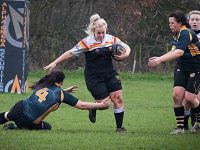 Crewe & Nantwich RUFC Women start new campaign with victory