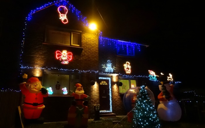Crewe - Ravenscroft Road