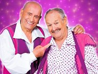 Cannon and Ball to return for fifth Panto season at Crewe Lyceum
