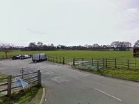 Police track youths after spate of vandalism at Crewe Vagrants