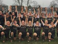 Crewe and Nantwich RUFC Ladies reach Plate cup final