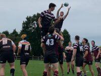 RUGBY: Crewe & Nantwich Senior Academy 31-29 Bowdon 18s