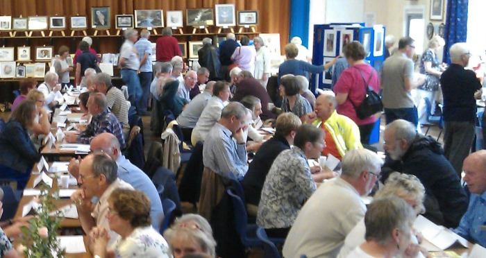 Crewe and Nantwich U3A open day