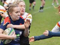 Crewe and Nantwich Ladies surge to top of league with another victory