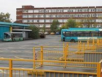 Bus user group calls on councillors to build new bus station in Crewe