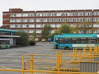 "Bus Users Group lobbies Cheshire East over ""disgusting"" Crewe bus station"