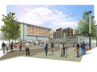 Multi-million pound revamp plan of Crewe bus station and shops unveiled