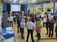 Crewe Engineering & Design UTC open day proves hit