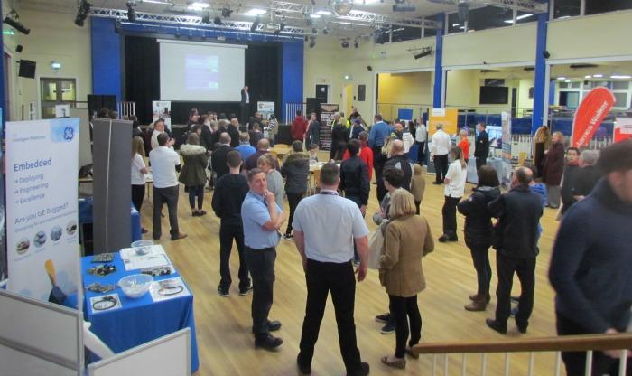 Crewe Engineering Design Utc Open Day Proves Hit Nantwich News