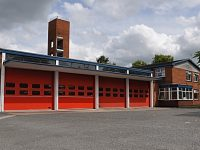 Residents voice fears over new police and fire station in Crewe