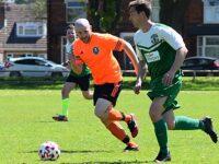 FOOTBALL ROUND-UP: Crewe Regional Sunday League