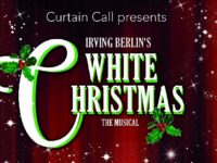 "REVIEW: ""White Christmas"" by Curtain Call, Crewe Lyceum"