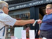 READER'S LETTER: Support Nantwich businesses during pandemic