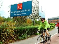 """Nantwich commuters urged to sign up to """"cycling to work"""" week"""