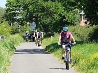 Campaign group welcomes CEC plan for more walking and cycling