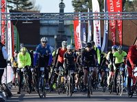 1,700 cyclists take part in Cheshire Cat Sportive cycle event