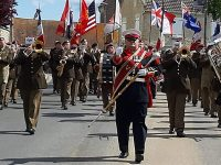 Wistaston musician led Normandy D-Day commemorations