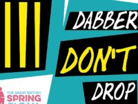 """Nantwich Town Council launches """"Dabbers Don't Drop"""" litter campaign"""