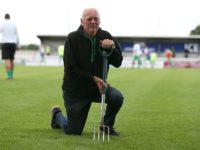 Nantwich Town groundsman Peter Temmen nominated for award