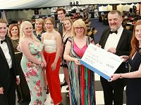 Reaseheath students in Nantwich raise record-breaking £24,000