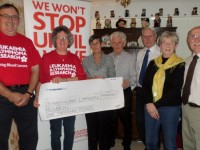 Nantwich dance group raises £1,000 for leukaemia research