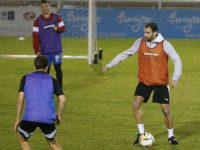 Ex Stoke City star Higginbotham helps Nantwich prepare for FA Cup giant killing