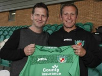 Nantwich Town assistant boss Phil Eastwood leaves the club