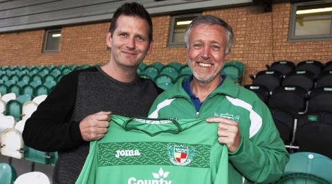Nantwich Town coach's cancer torment after four family members die