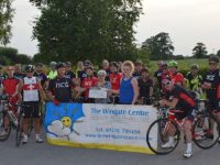Nantwich Cycling Group raises £5,000 in 220-mile charity ride