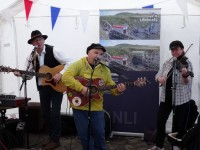 Hundreds enjoy 'Lifejam' music event in aid of RNLI