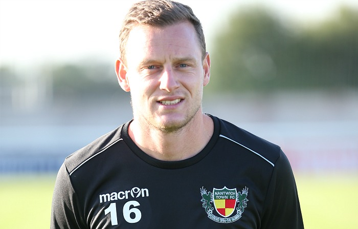 Dave Forbes - scored against Altrincham