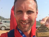 Nantwich dad is World Cup winner after stunning hockey success