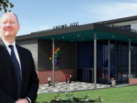 Principal appointed for new South Cheshire's Engineering & Design UTC