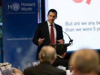 Nantwich firm Howard Worth to stage Budget Breakfast