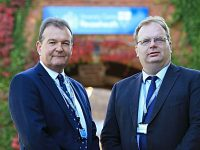 Reaseheath College in Nantwich appoints new Principal