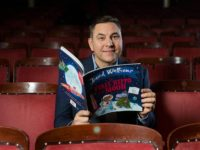Star reveals joy at working on First Hippo on The Moon – Crewe Lyceum