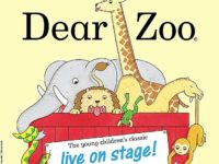 Best-selling classic 'Dear Zoo' heads for Crewe Lyceum Theatre