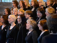 Decibellas choir raises £1,900 at Bunbury concert