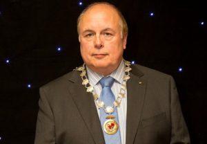 Deputy Mayor Cllr David Marren