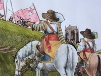 Nantwich Museum launches new course on English Civil Wars