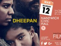 Nantwich Film Club to screen Dheepan on March 12
