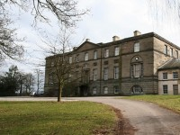 Plan to turn Doddington Hall near Nantwich into luxury hotel