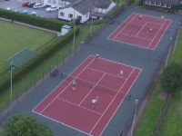 Tennis clubs battle it out in South & Mid Cheshire League